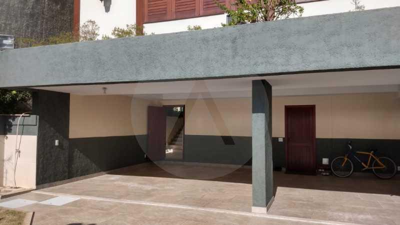 19 Casa Picolé Camboinhas. - Imobiliária Agatê Imóveis vende mansão no Picolé - Camboinhas - Niterói. - HTCA60002 - 20