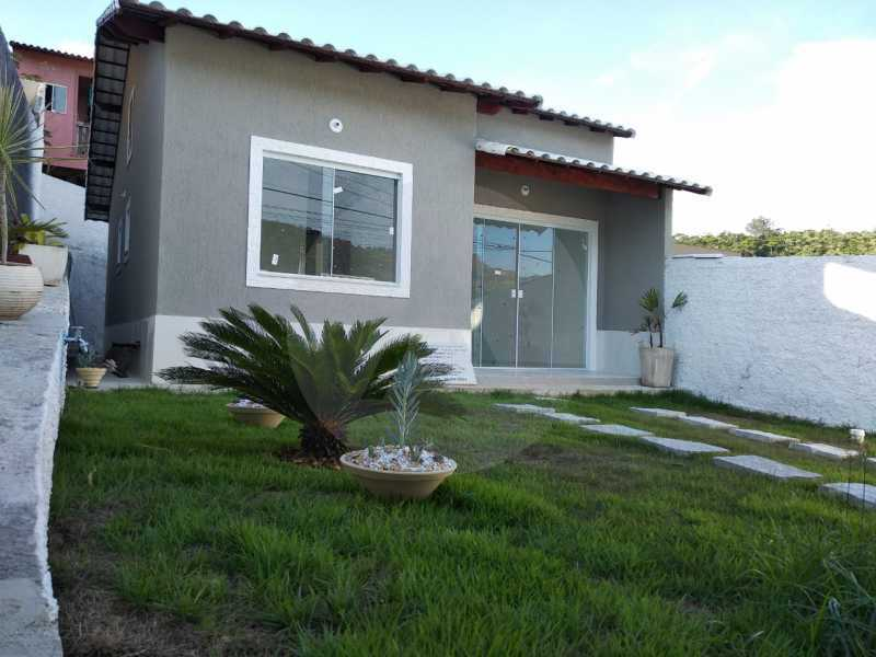 3 Casa Condomínio. - Imobiliária Agatê Imóveis vende Casa em Condomínio de 61 m² Várzea das Moças - Niterói. - HTCN20052 - 4