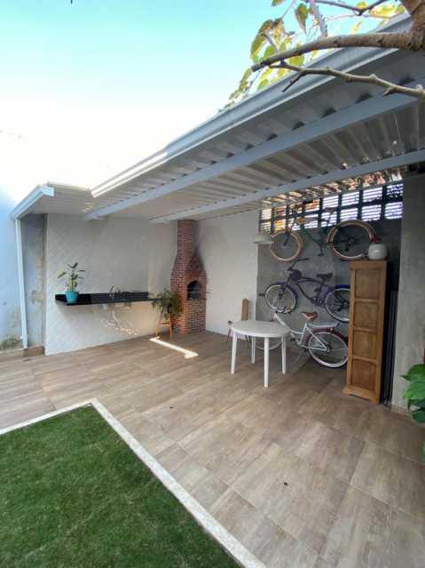 12 Casa Padrão Piratininga. - Imobiliária Agatê Imóveis vende Casa Duplex - Piratininga - Niterói. - HTCA40131 - 13