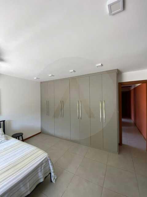 24 Casa Padrão Piratininga. - Imobiliária Agatê Imóveis vende Casa Duplex - Piratininga - Niterói. - HTCA40131 - 25