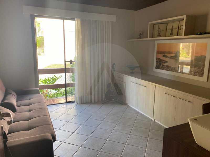 14 Casa Condomínio Camboinhas - Imobiliária Agatê Imóveis vende Espetacular Casa em Condomínio - Camboinhas - Niterói. - HTCN40088 - 15