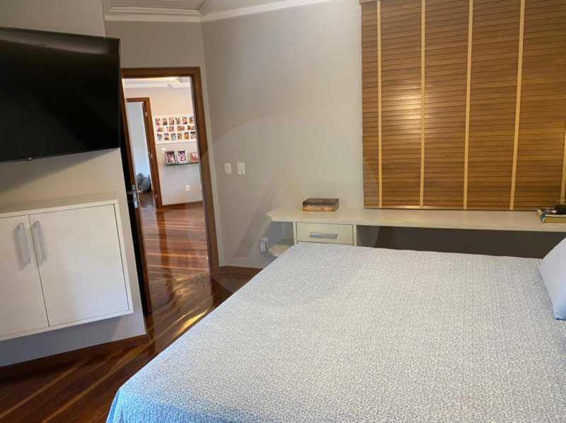 19 Casa Condomínio Camboinhas - Imobiliária Agatê Imóveis vende Espetacular Casa em Condomínio - Camboinhas - Niterói. - HTCN40088 - 20