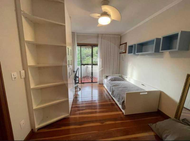 22 Casa Condomínio Camboinhas - Imobiliária Agatê Imóveis vende Espetacular Casa em Condomínio - Camboinhas - Niterói. - HTCN40088 - 23