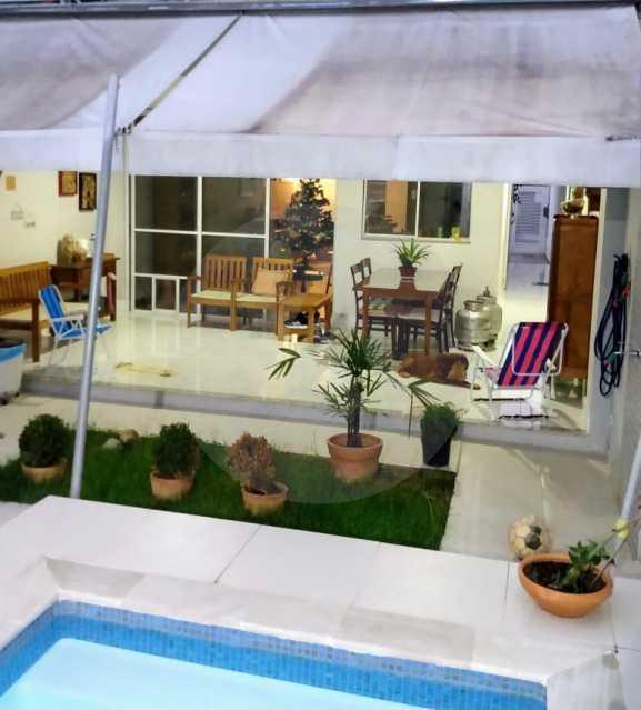 8 Casa Padrão Piratininga. - Imobiliária Agatê Imóveis vende ótima Casa Duplex - Piratininga - Niterói. - HTCA30266 - 9