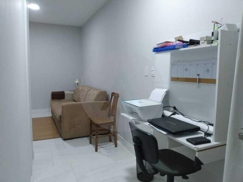 17 Casa Padrão Piratininga. - Imobiliária Agatê Imóveis vende ótima Casa Duplex - Piratininga - Niterói. - HTCA30266 - 18