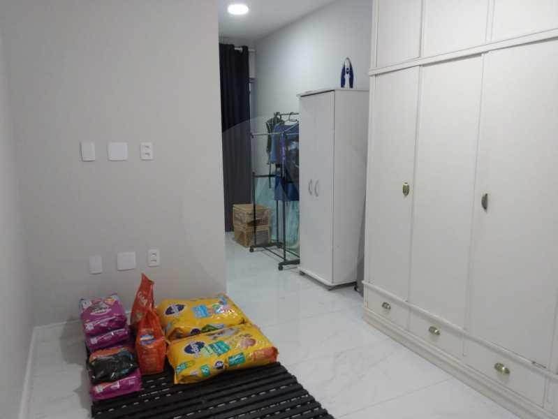 20 Casa Padrão Piratininga. - Imobiliária Agatê Imóveis vende ótima Casa Duplex - Piratininga - Niterói. - HTCA30266 - 21