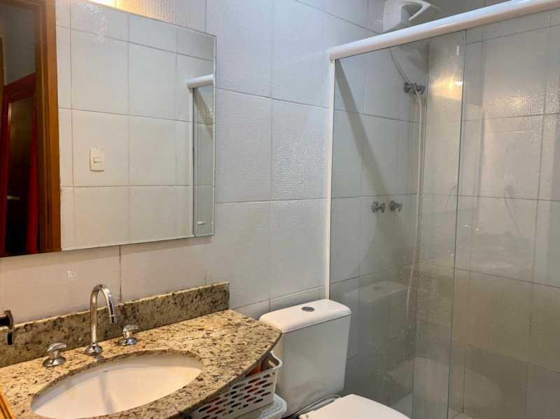 12 Casa Condomínio Itaipu. - Imobiliária Agatê Imóveis vende Oportunidade! Casa Duplex em Condomínio de 150 m² Itaipu - Niterói. - HTCN40089 - 13