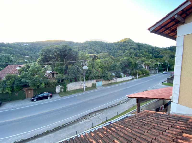 17 Casa Condomínio Itaipu. - Imobiliária Agatê Imóveis vende Oportunidade! Casa Duplex em Condomínio de 150 m² Itaipu - Niterói. - HTCN40089 - 18