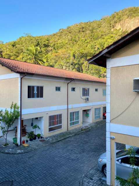 19 Casa Condomínio Itaipu. - Imobiliária Agatê Imóveis vende Oportunidade! Casa Duplex em Condomínio de 150 m² Itaipu - Niterói. - HTCN40089 - 20