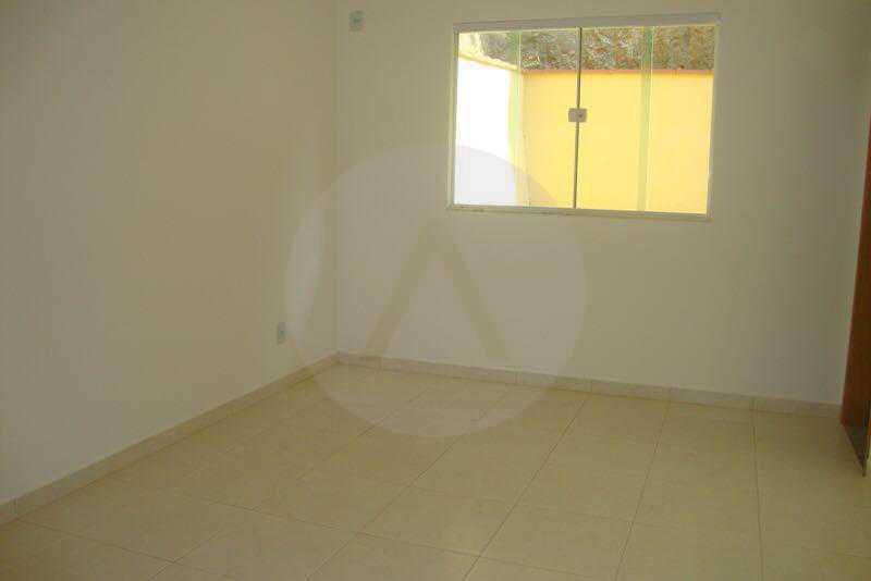 6 Casa Linear Itaipu. - Imobiliária Agatê Imóveis vende Casa Linear de 140m² Itaipu - Niterói. - HTCA30268 - 7