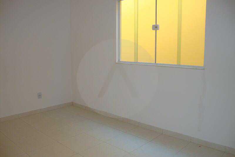 7 Casa Linear Itaipu. - Imobiliária Agatê Imóveis vende Casa Linear de 140m² Itaipu - Niterói. - HTCA30268 - 8
