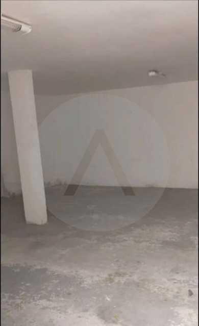 13 Casa Linear Itaipu. - Imobiliária Agatê Imóveis vende Casa Linear de 140m² Itaipu - Niterói. - HTCA30268 - 14