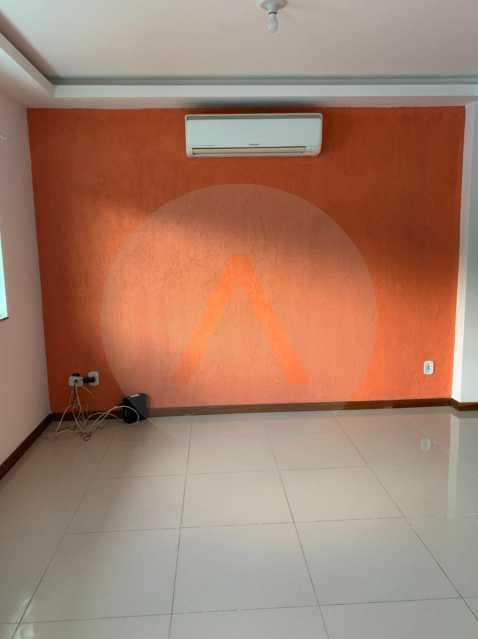 2 Casa Padrão Itaipu. - Imobiliária Agatê Imóveis vende Casa Padrão de 130m² Itaipu - Niterói. - HTCA30269 - 3