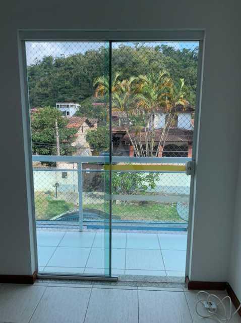 6 Casa Padrão Itaipu. - Imobiliária Agatê Imóveis vende Casa Padrão de 130m² Itaipu - Niterói. - HTCA30269 - 7
