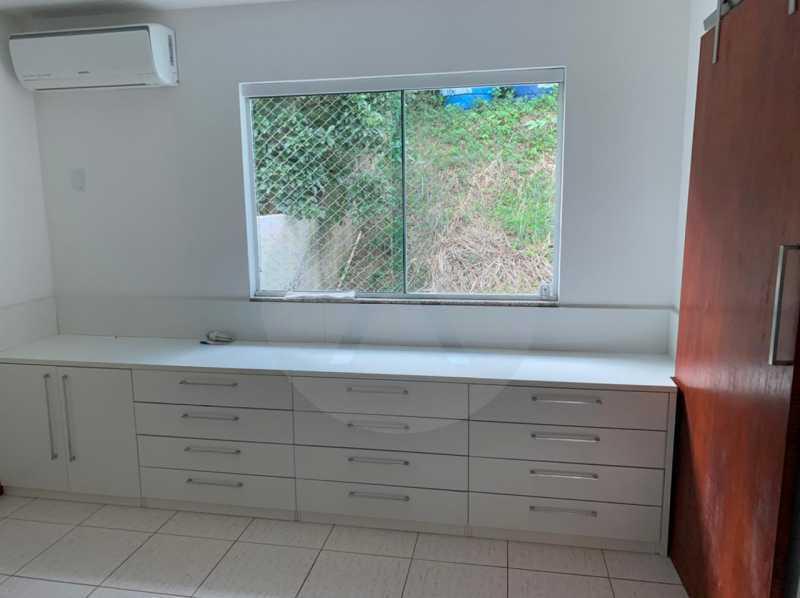11 Casa Padrão Itaipu. - Imobiliária Agatê Imóveis vende Casa Padrão de 130m² Itaipu - Niterói. - HTCA30269 - 12