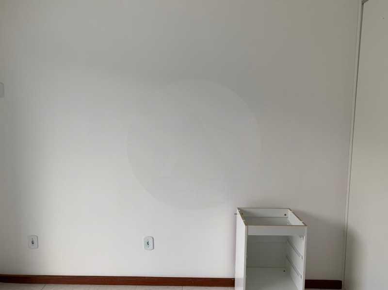 12 Casa Padrão Itaipu. - Imobiliária Agatê Imóveis vende Casa Padrão de 130m² Itaipu - Niterói. - HTCA30269 - 13