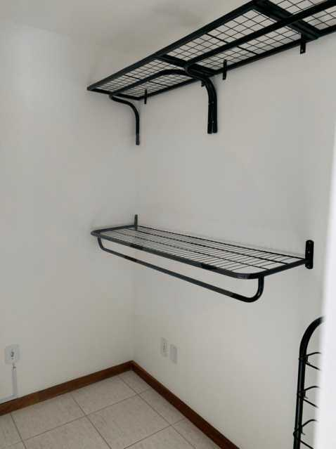 15 Casa Padrão Itaipu. - Imobiliária Agatê Imóveis vende Casa Padrão de 130m² Itaipu - Niterói. - HTCA30269 - 16