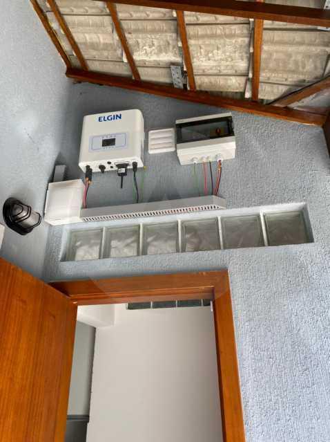 29 Casa Condomínio Itaipu. - Imobiliária Agatê Imóveis vende Casa em Condomínio de 123m² Itaipu - Niterói. - HTCN40090 - 30