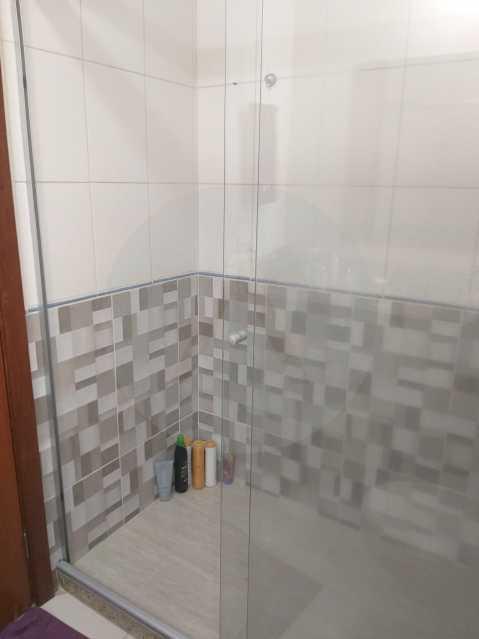 10 Apartamento Padrão Itaipu. - Imobiliária Agatê Imóveis vende Apartamento Padrão de 110 m² Itaipu - Niterói. - HTAP30048 - 11