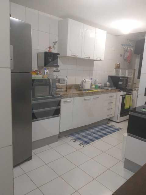 15 Apartamento Padrão Itaipu. - Imobiliária Agatê Imóveis vende Apartamento Padrão de 110 m² Itaipu - Niterói. - HTAP30048 - 16