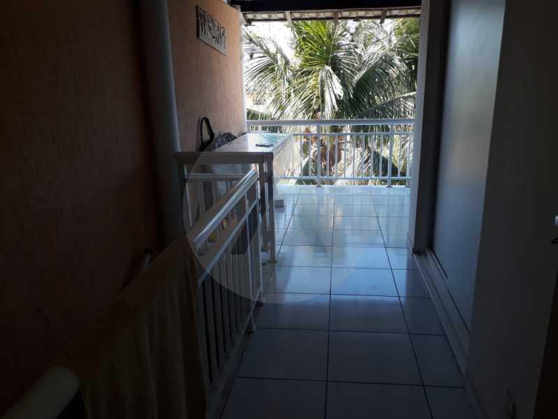 11 Casa Padrão Camboinhas. - Imobiliária Agatê Imóveis vende Excelente Casa - Camboinhas - Niterói. - HTCA50028 - 12