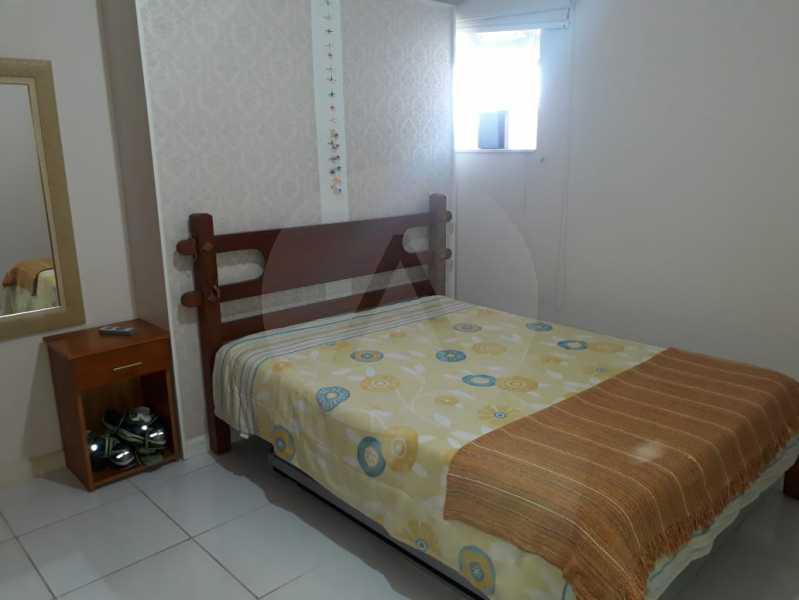 16 Casa Padrão Camboinhas. - Imobiliária Agatê Imóveis vende Excelente Casa - Camboinhas - Niterói. - HTCA50028 - 17