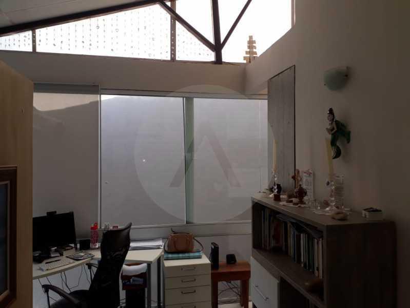 20 Casa Padrão Camboinhas. - Imobiliária Agatê Imóveis vende Excelente Casa - Camboinhas - Niterói. - HTCA50028 - 21
