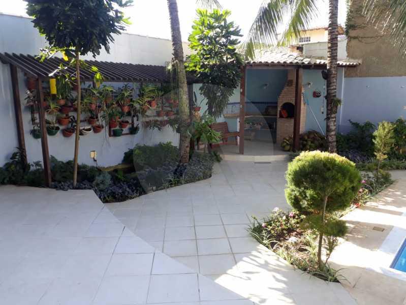 21 Casa Padrão Camboinhas. - Imobiliária Agatê Imóveis vende Excelente Casa - Camboinhas - Niterói. - HTCA50028 - 22