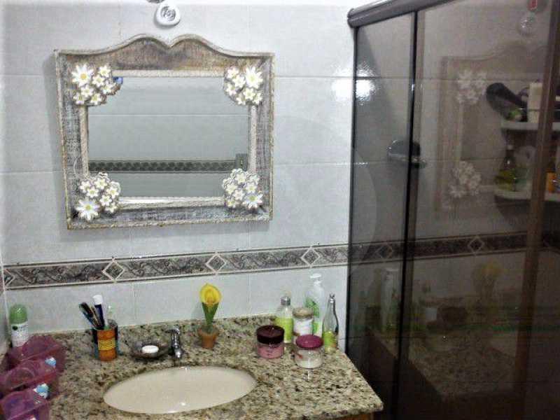 4 Casa Condomínio Itaipu - Imobiliária Agatê Imóveis vende Casa em Condomínio - Itaipu - Niterói. - HTCN20054 - 5