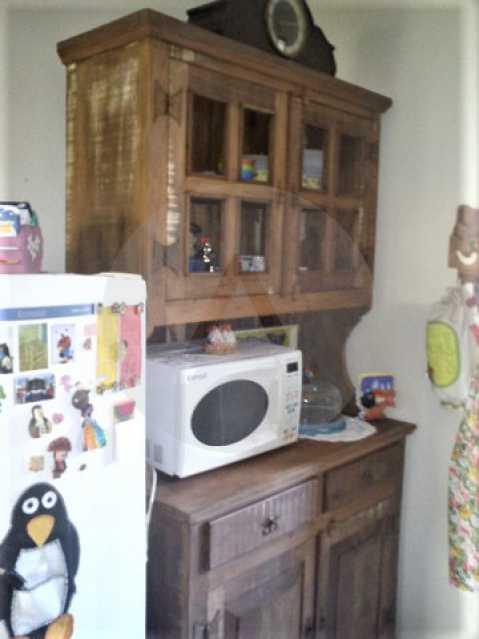 6 Casa Condomínio Itaipu - Imobiliária Agatê Imóveis vende Casa em Condomínio - Itaipu - Niterói. - HTCN20054 - 7