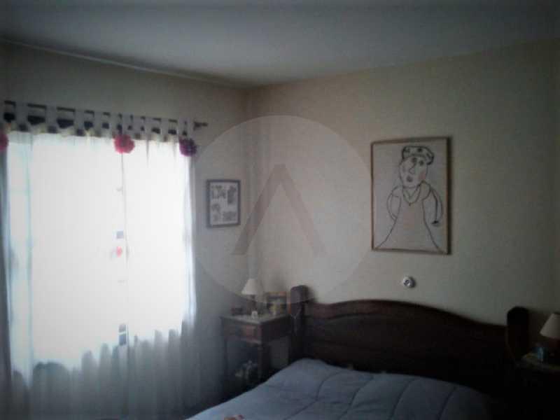 10 Casa Condomínio Itaipu 3 - Imobiliária Agatê Imóveis vende Casa em Condomínio - Itaipu - Niterói. - HTCN20054 - 11