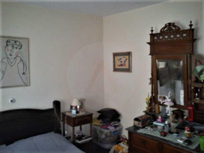 11 Casa Condomínio Itaipu - Imobiliária Agatê Imóveis vende Casa em Condomínio - Itaipu - Niterói. - HTCN20054 - 12