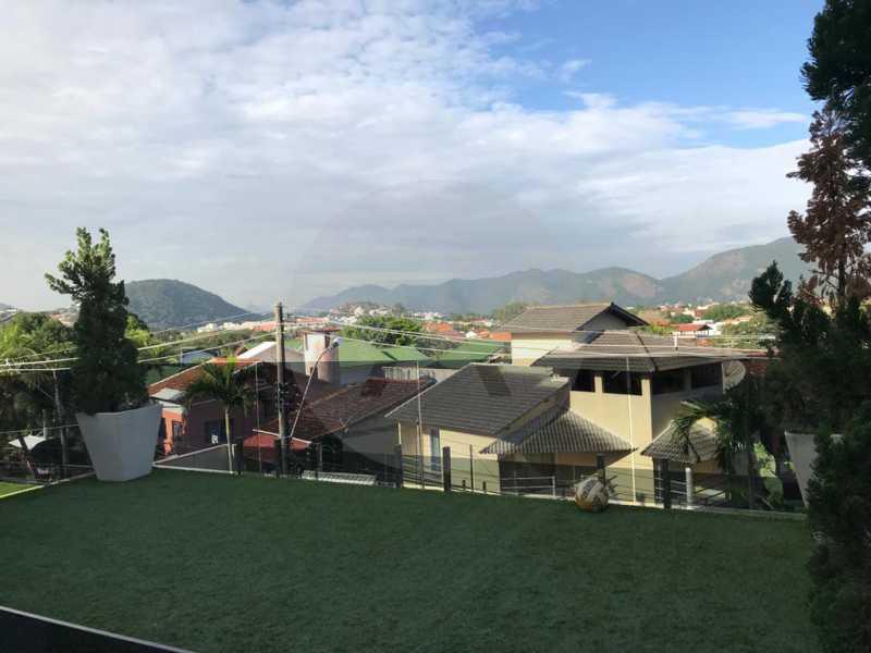 12 Casa Camboinhas. - Imobiliária Agatê Imóveis vende Casa Triplex - Camboinhas - Niterói. - HTCA70002 - 12