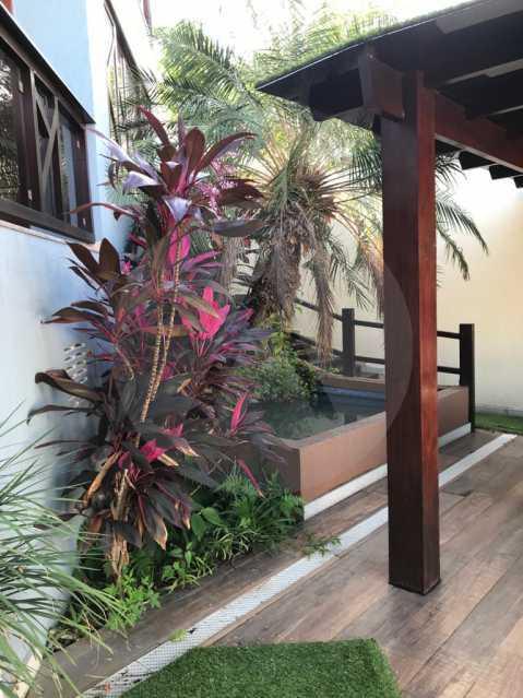 13 Casa Camboinhas. - Imobiliária Agatê Imóveis vende Casa Triplex - Camboinhas - Niterói. - HTCA70002 - 13