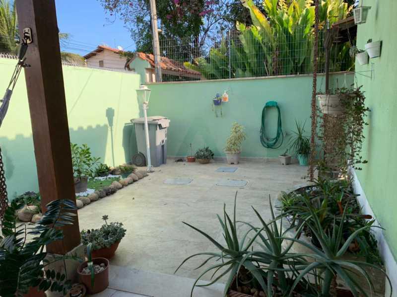 casa barravento 9 - Imobiliária Agatê Imóveis vende Casa padrão de 245m² Piratininga - Niterói - HTCA30276 - 10