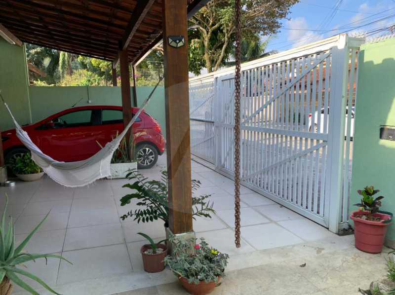 casa barravento 11 - Imobiliária Agatê Imóveis vende Casa padrão de 245m² Piratininga - Niterói - HTCA30276 - 11