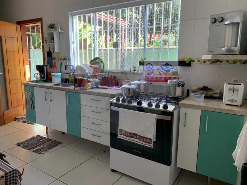 casa barravento 12 - Imobiliária Agatê Imóveis vende Casa padrão de 245m² Piratininga - Niterói - HTCA30276 - 12