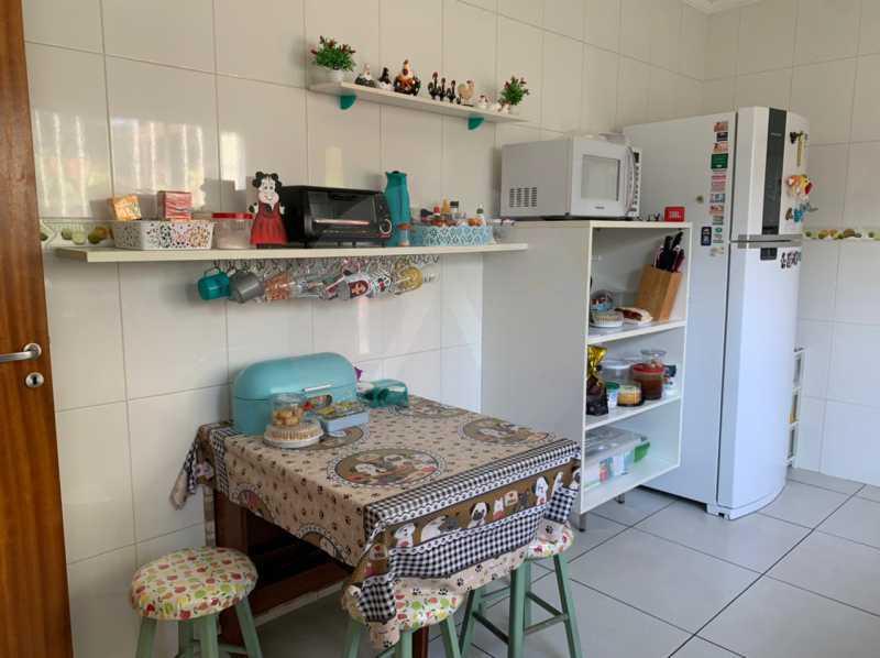 casa barravento 14 - Imobiliária Agatê Imóveis vende Casa padrão de 245m² Piratininga - Niterói - HTCA30276 - 14