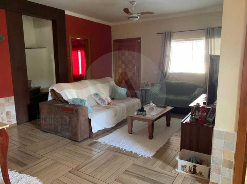 casa barravento 18 - Imobiliária Agatê Imóveis vende Casa padrão de 245m² Piratininga - Niterói - HTCA30276 - 17