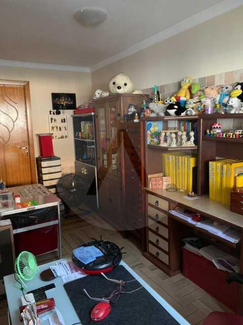 casa barravento 21 - Imobiliária Agatê Imóveis vende Casa padrão de 245m² Piratininga - Niterói - HTCA30276 - 20