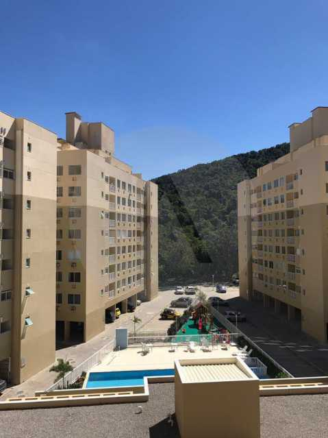 13 Apartamento Piratininga. - Imobiliária Agatê Imóveis vende Apartamento de 72 m² Itaipu - Niterói. - HTAP30049 - 14