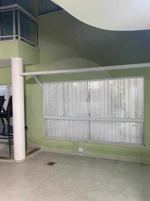 3 Casa Camboinhas. - Imobiliária Agatê Imóveis vende Casa de 236 m² Camboinhas - Niterói. - HTCA40134 - 5