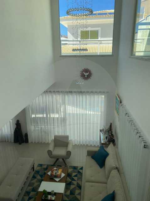 6 Casa Camboinhas. - Imobiliária Agatê Imóveis vende Casa de 236 m² Camboinhas - Niterói. - HTCA40134 - 8