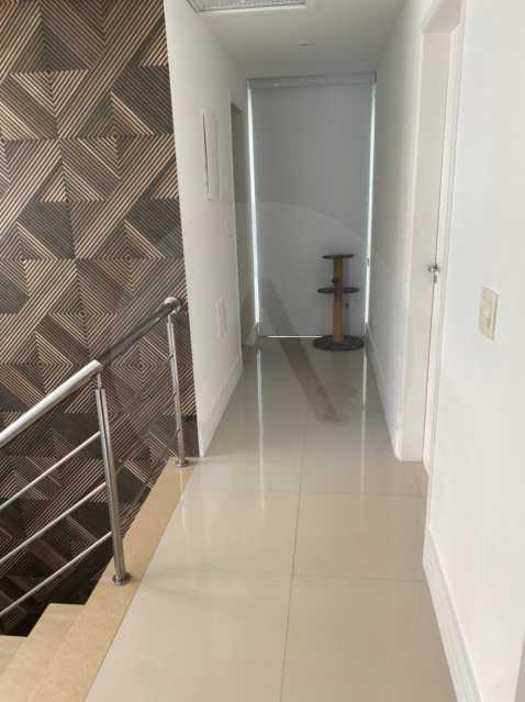 13 Casa Camboinhas. - Imobiliária Agatê Imóveis vende Casa de 236 m² Camboinhas - Niterói. - HTCA40134 - 15