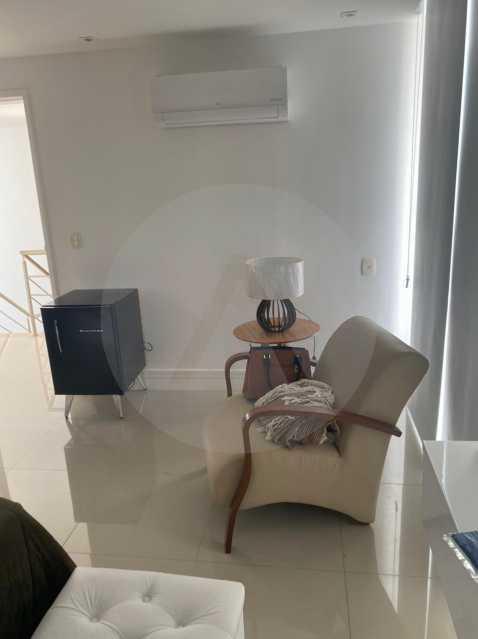 17 Casa Camboinhas. - Imobiliária Agatê Imóveis vende Casa de 236 m² Camboinhas - Niterói. - HTCA40134 - 19