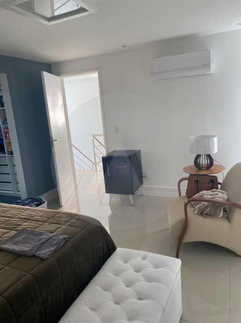 18 Casa Camboinhas. - Imobiliária Agatê Imóveis vende Casa de 236 m² Camboinhas - Niterói. - HTCA40134 - 20