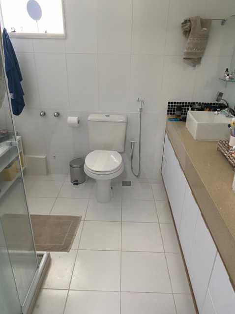 20 Casa Camboinhas. - Imobiliária Agatê Imóveis vende Casa de 236 m² Camboinhas - Niterói. - HTCA40134 - 22