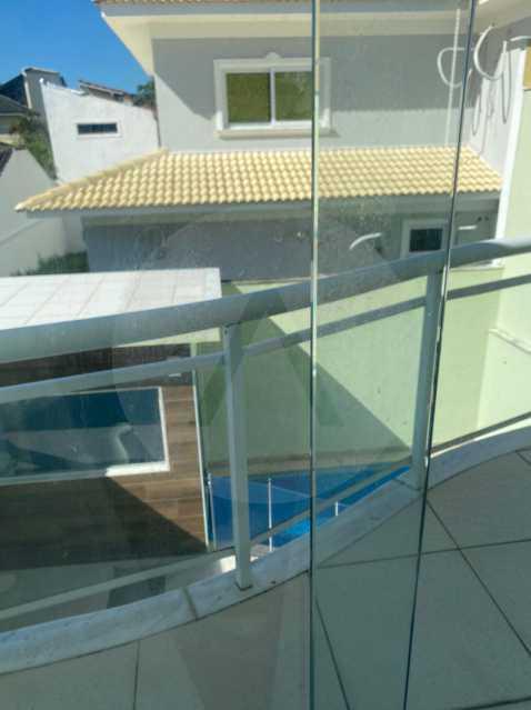21 Casa Camboinhas. - Imobiliária Agatê Imóveis vende Casa de 236 m² Camboinhas - Niterói. - HTCA40134 - 23