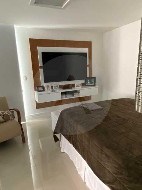 22 Casa Camboinhas. - Imobiliária Agatê Imóveis vende Casa de 236 m² Camboinhas - Niterói. - HTCA40134 - 24