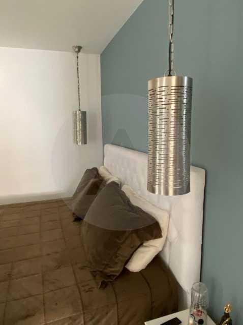 23 Casa Camboinhas. - Imobiliária Agatê Imóveis vende Casa de 236 m² Camboinhas - Niterói. - HTCA40134 - 25